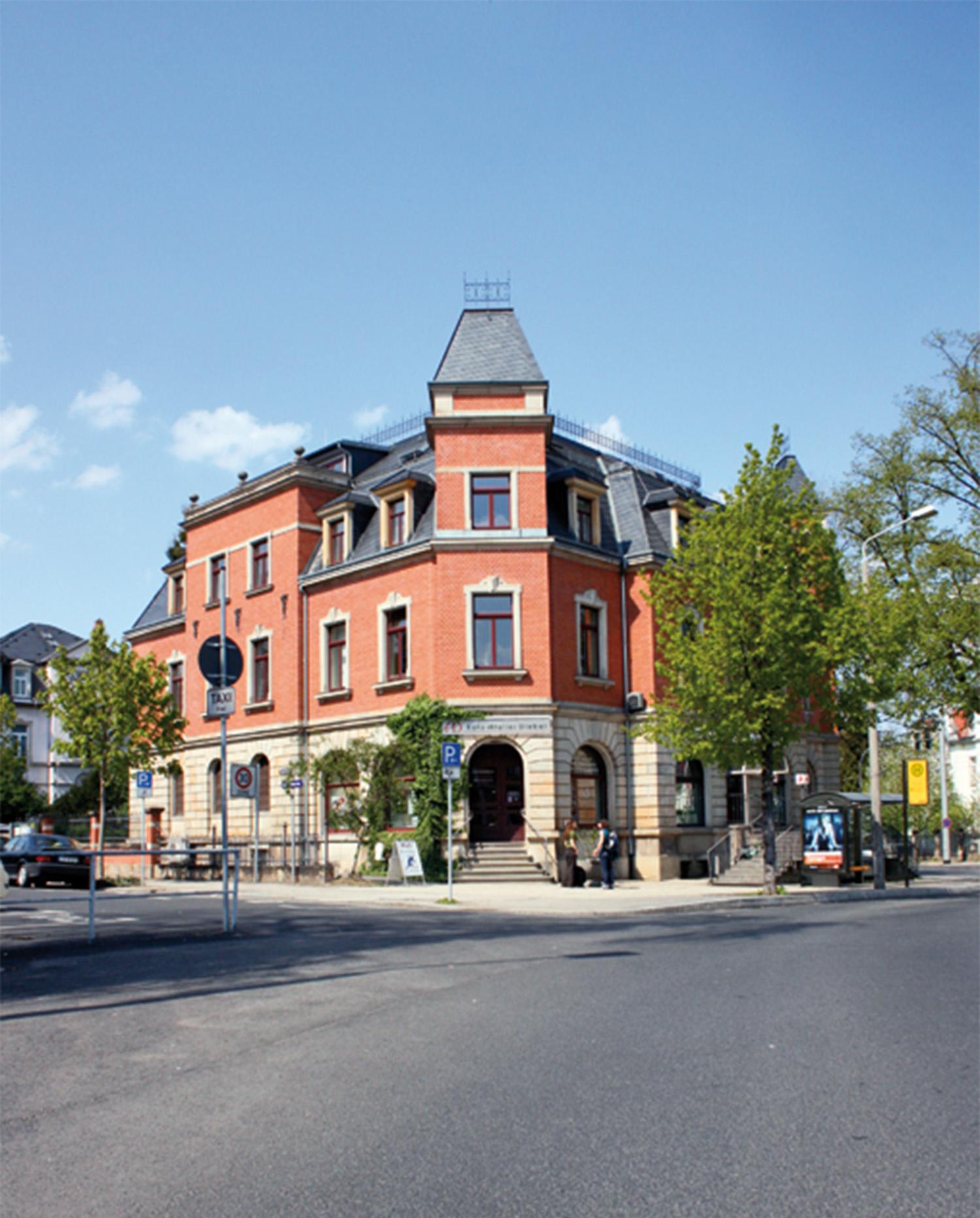 Wasa-Haus