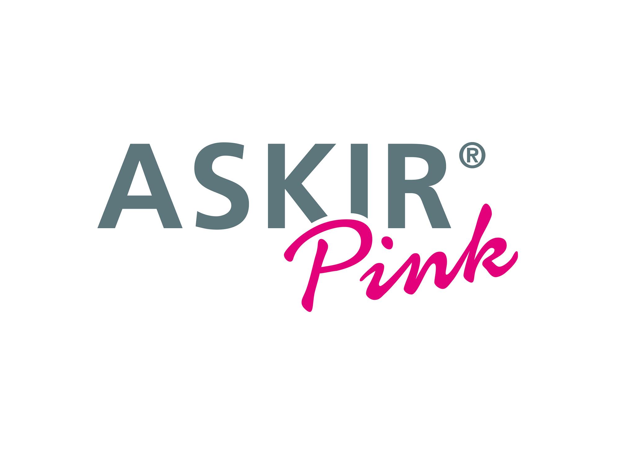 ASKIR Pink, ASKIR — Pflegedienst Dresden