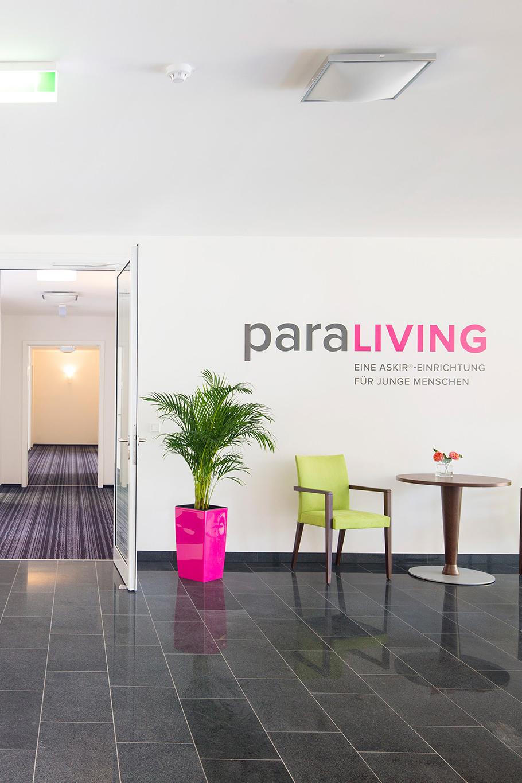 ASKIR — paraLiving