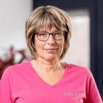Porträt einer Pflegefachfrau, Stellenangebote bei ASKIR
